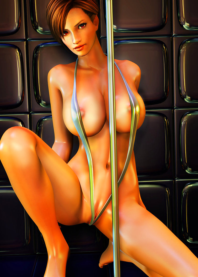 Intriguer Galleries ::: 3dBabes - faithfulness 7
