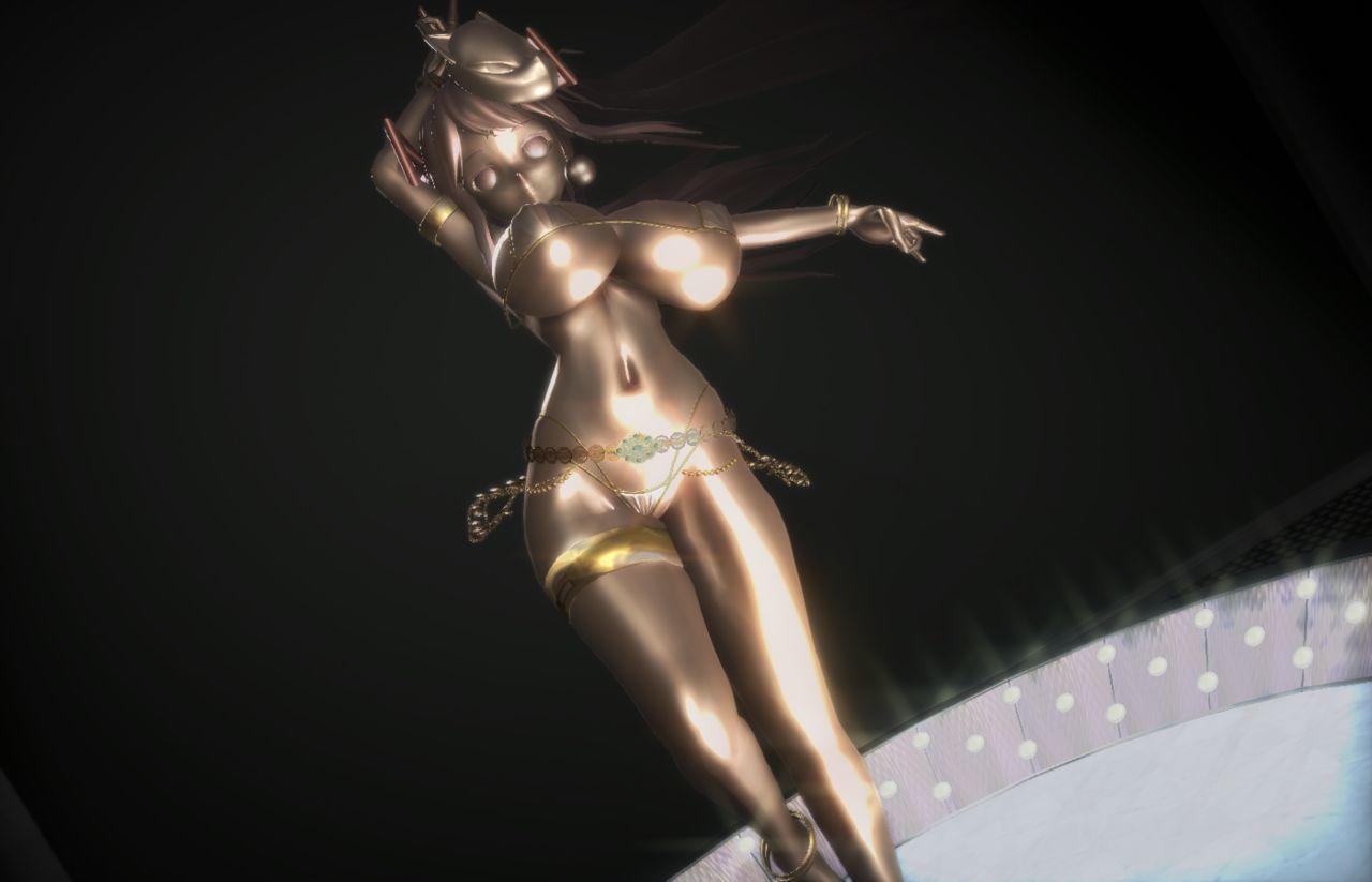 Furui - MMD Seigas - ornament 16