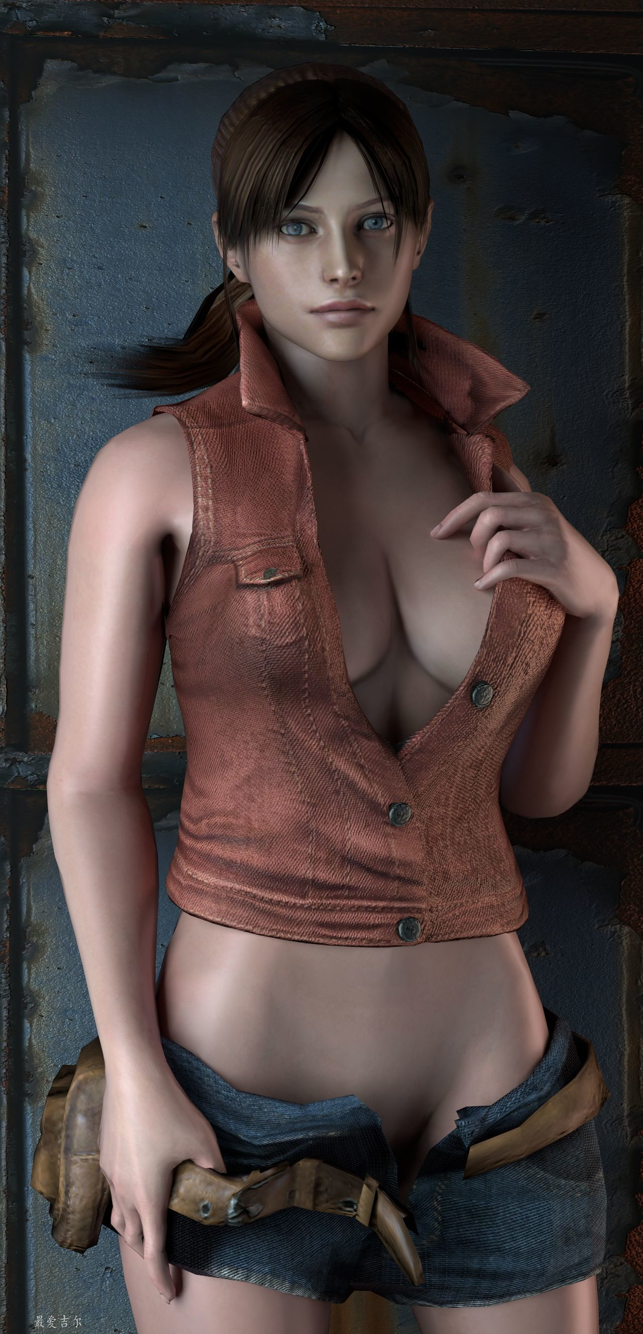 Claire redfield photos