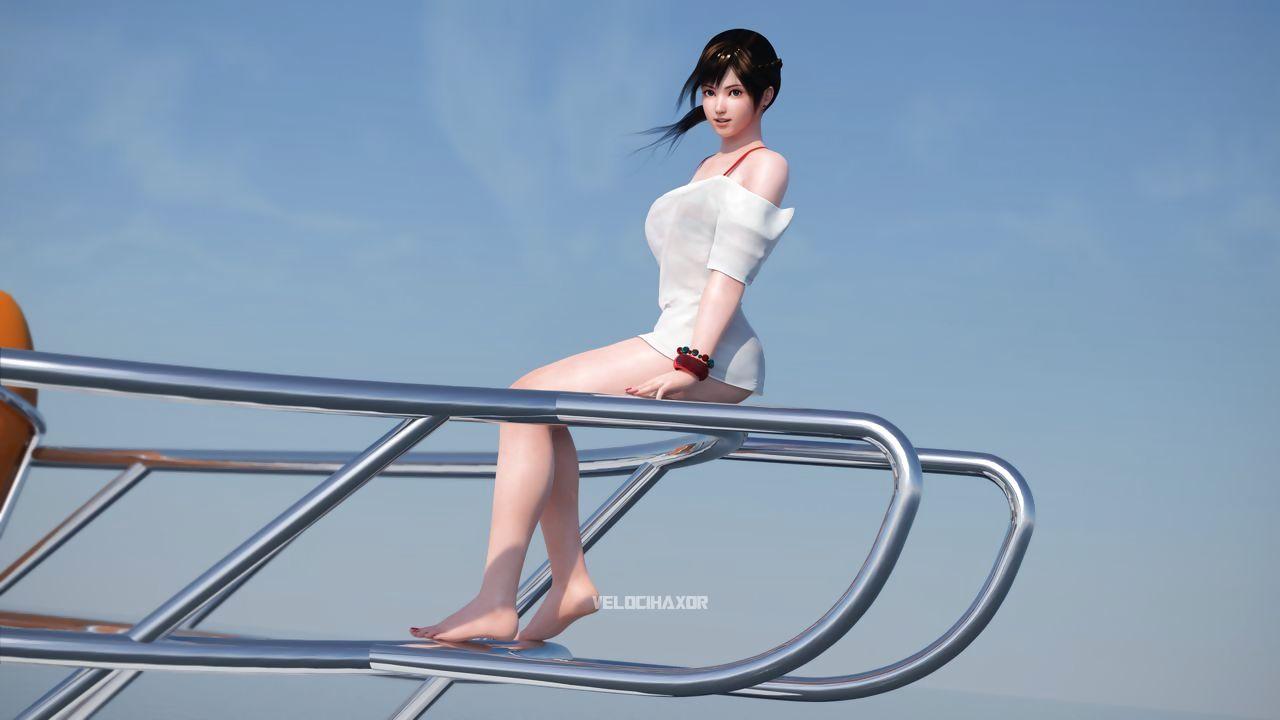 Artist3D - Velocihaxor - accoutrement 2