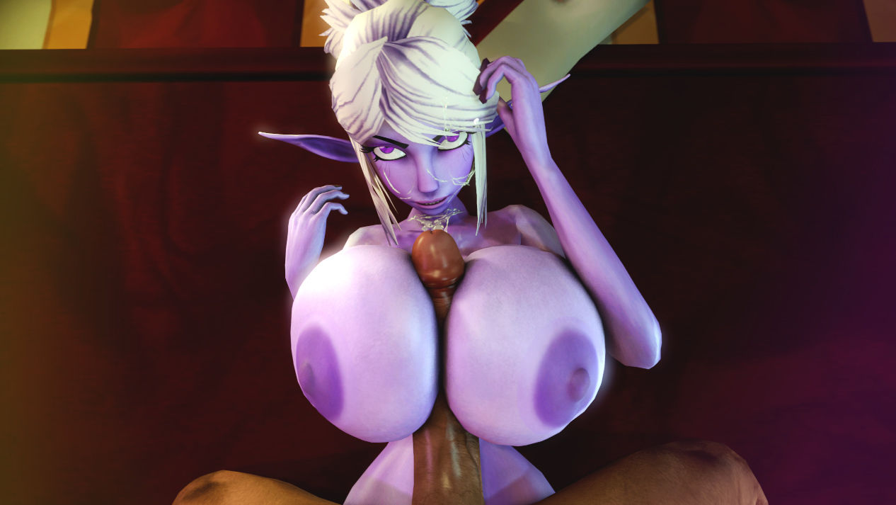 Soria - Heavy Knocker 3D Nix Ungentlemanly Tittyfucking + Dealings Happenstance circumstances regarding Tifa Lockhart 3D - ornament 2