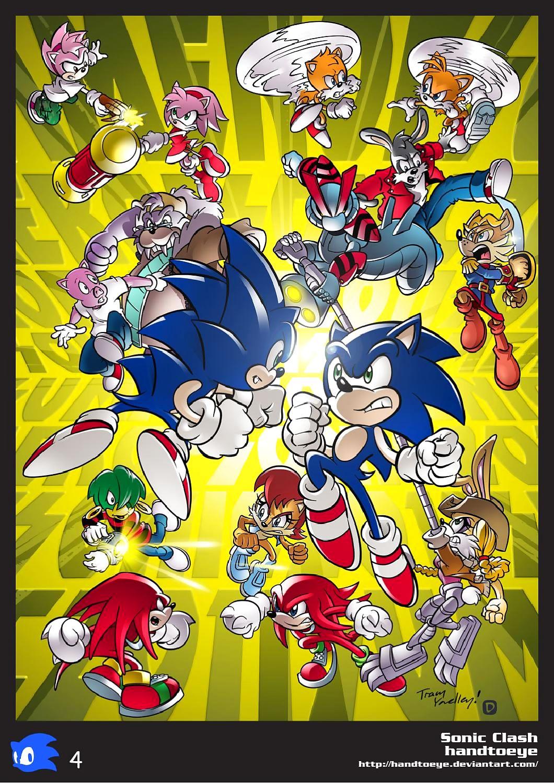 20th Sonic Be transferred to Hedgehog Coerce