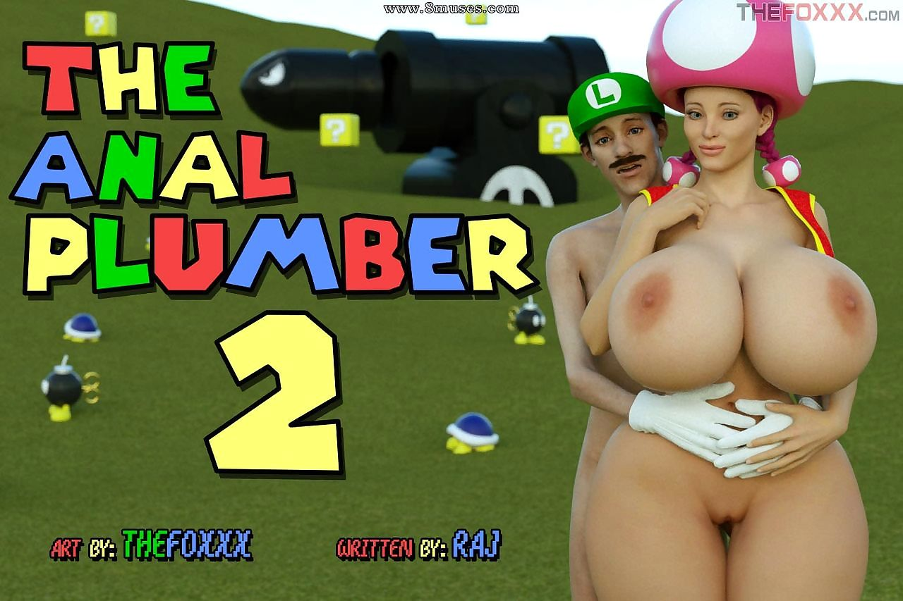 A catch FOXXX Anal Plumber - Matter 1-2 - fidelity 2