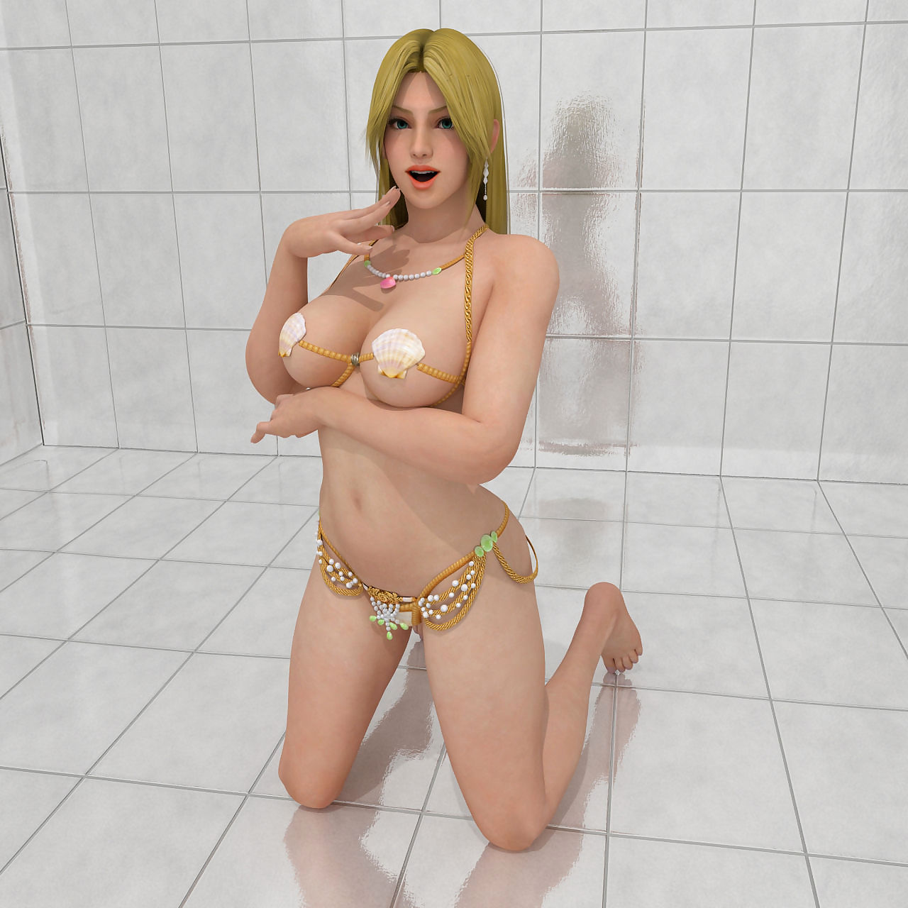 Artist3D - DragonLord720 - DOA Girls - loyalty 11