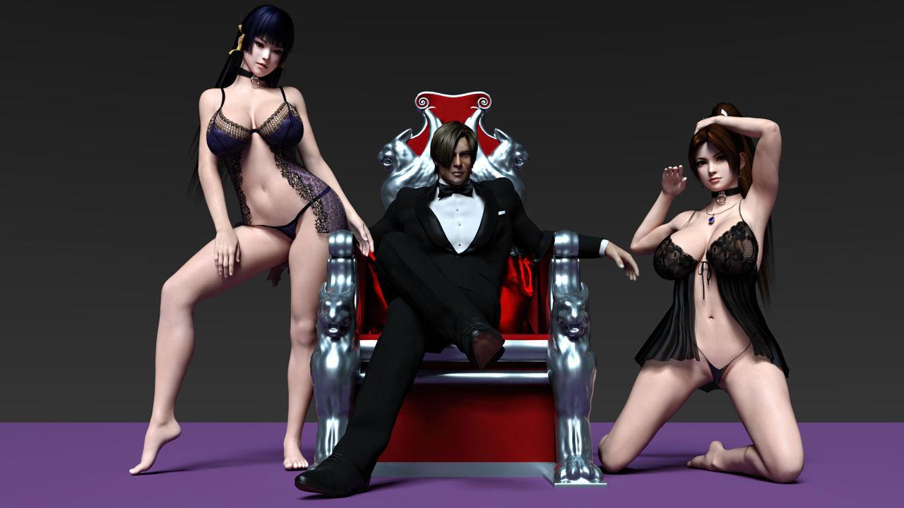 V1z3t4s lucubrate - DOA Hot Girls Pics - fidelity 2