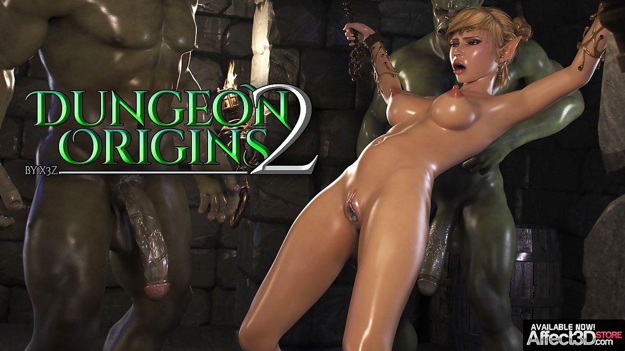- Donjon Origins II