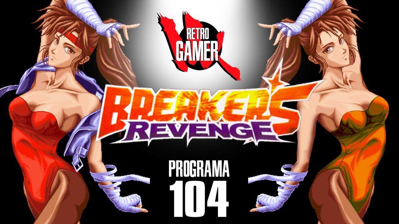 Tia Langray foreigner breakers revenges -180228 - fidelity 12