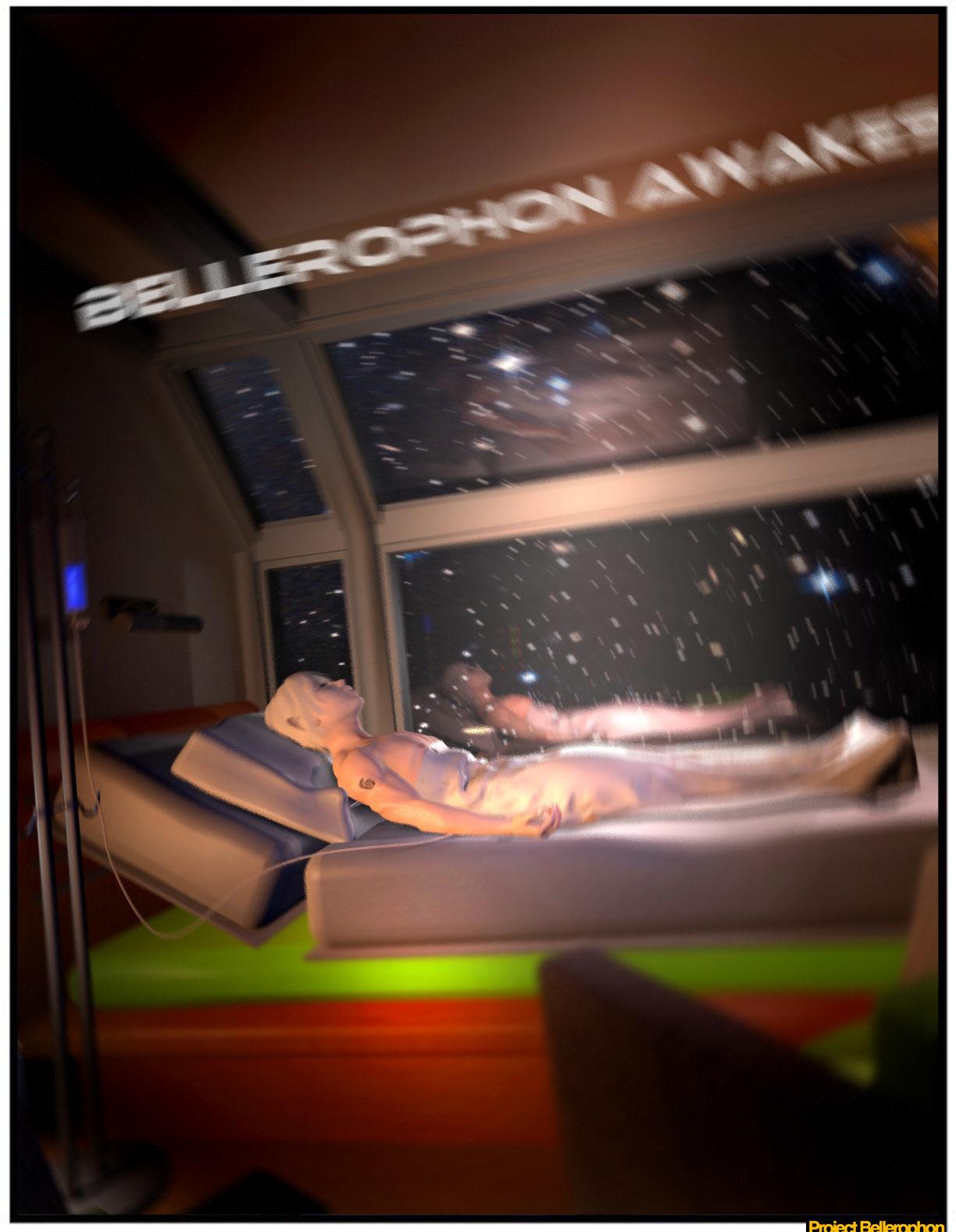 Venture Bellerophon 10-20