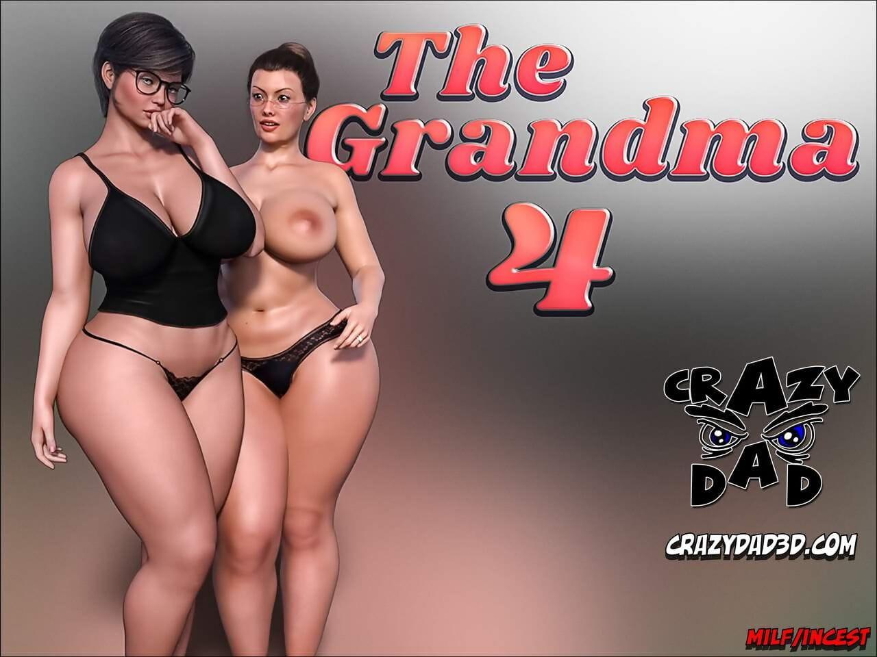 Be passed on Grandma 4
