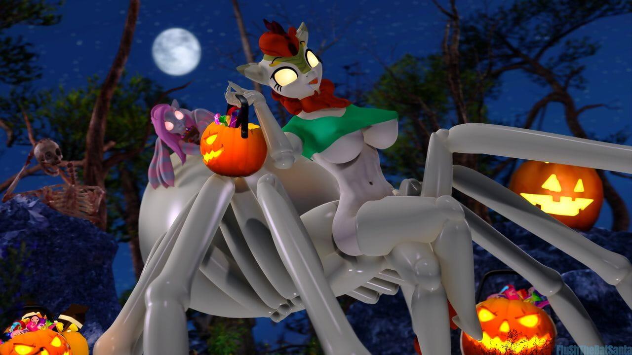 Spook-tober-fest - decoration 2