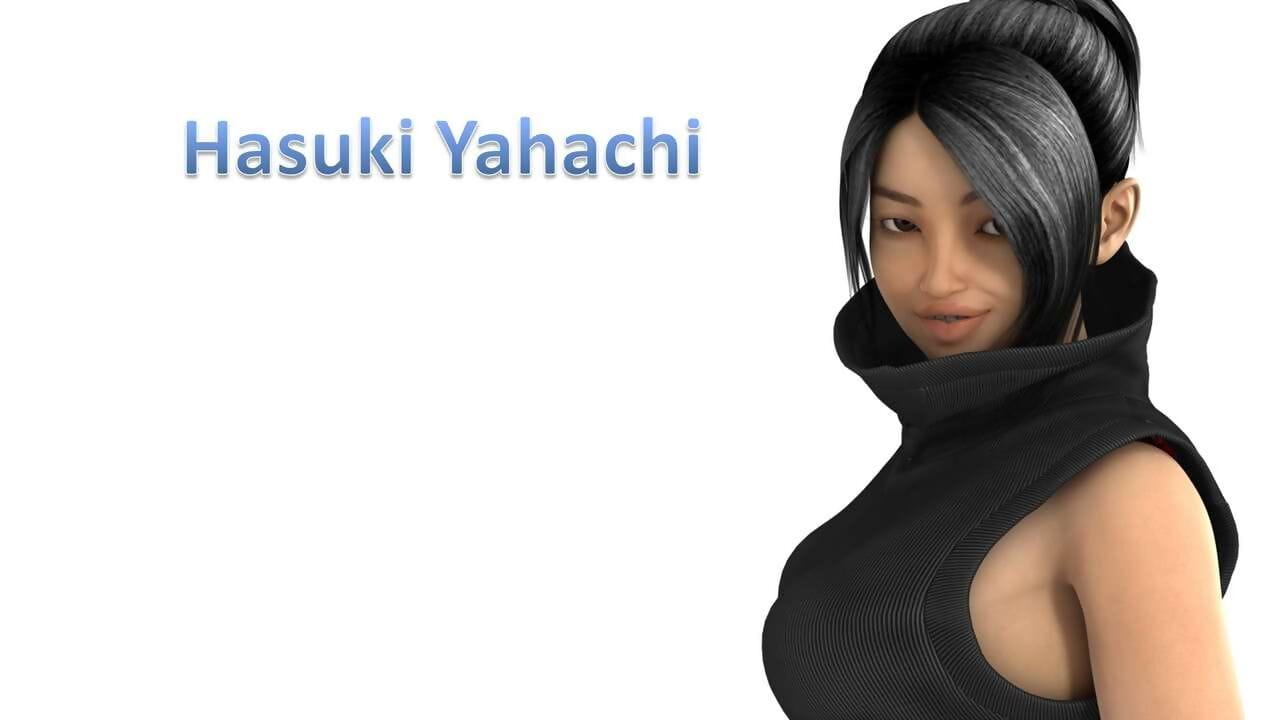 Hasuki Yahachi