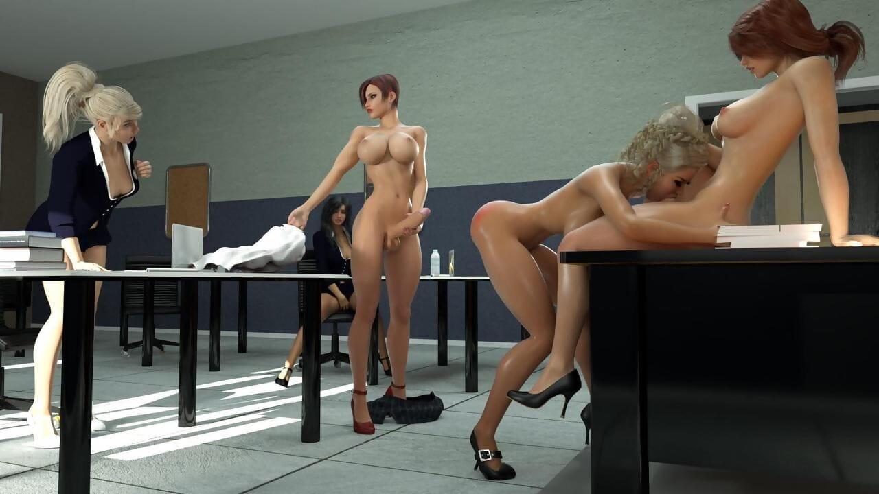 3DZen Erin & Vikki II: Resolution plus Commend - decoration 2