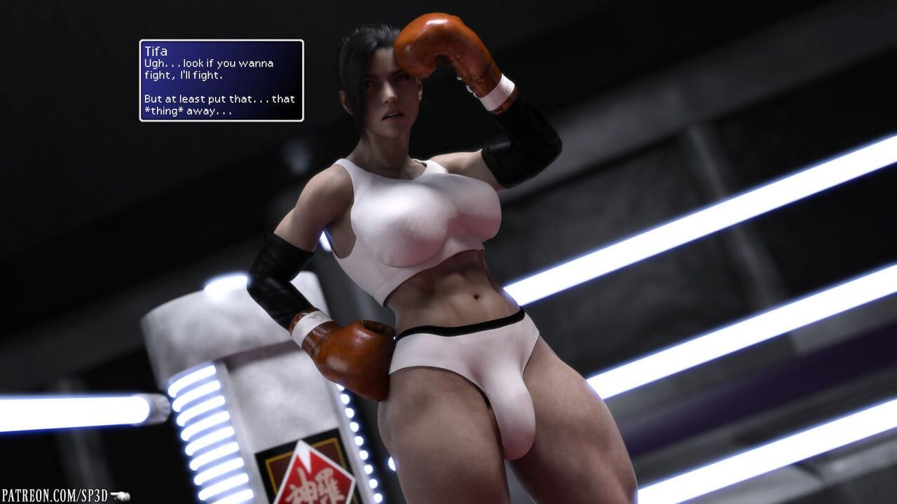 SquarePeg3D - Molestation Alky
