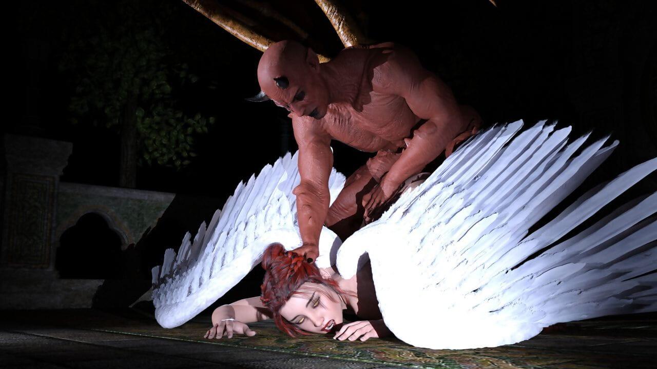 Angels Vampire - fidelity 5