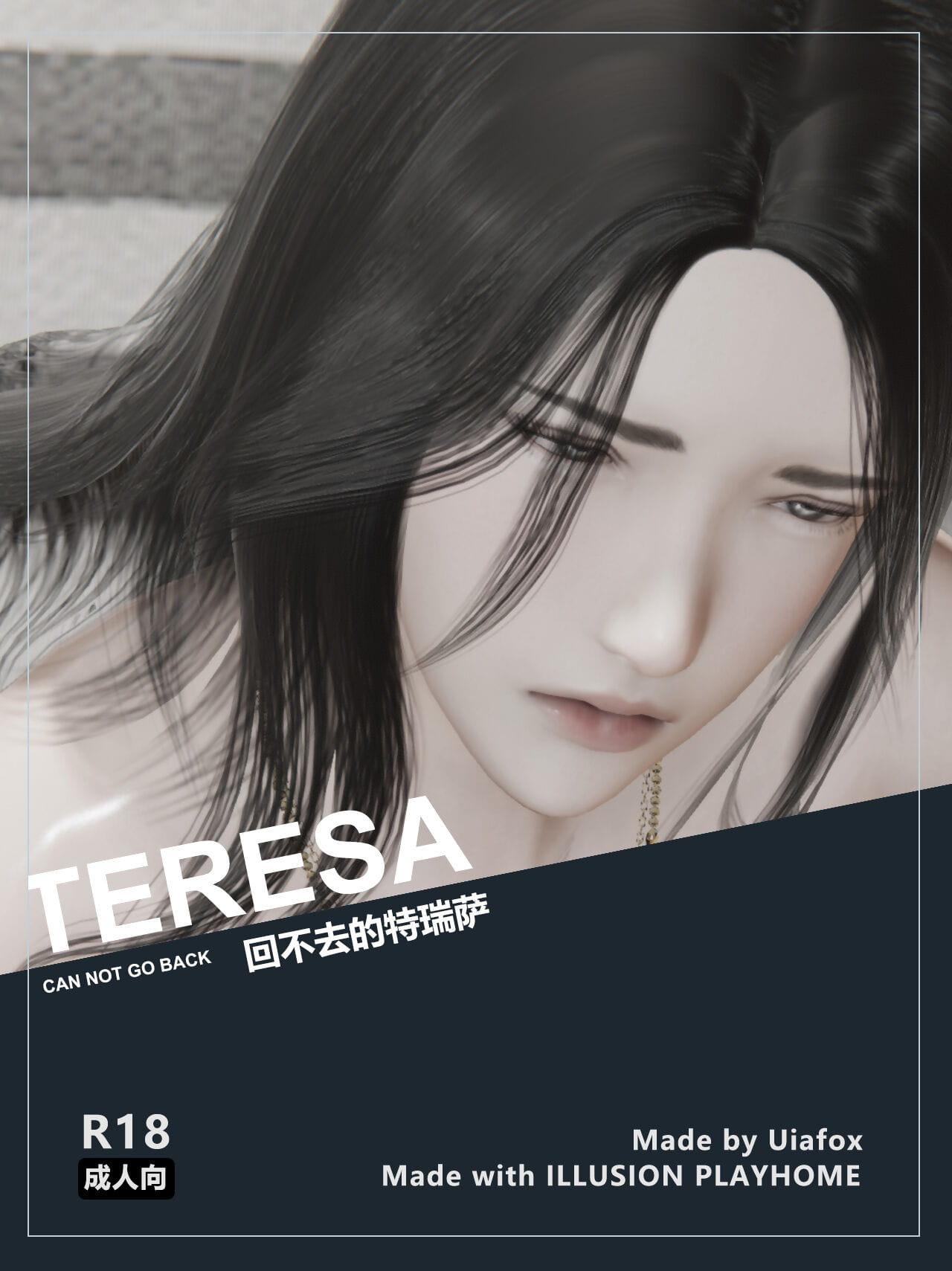TERESA - Tuchis Pule Get ahead Not far from