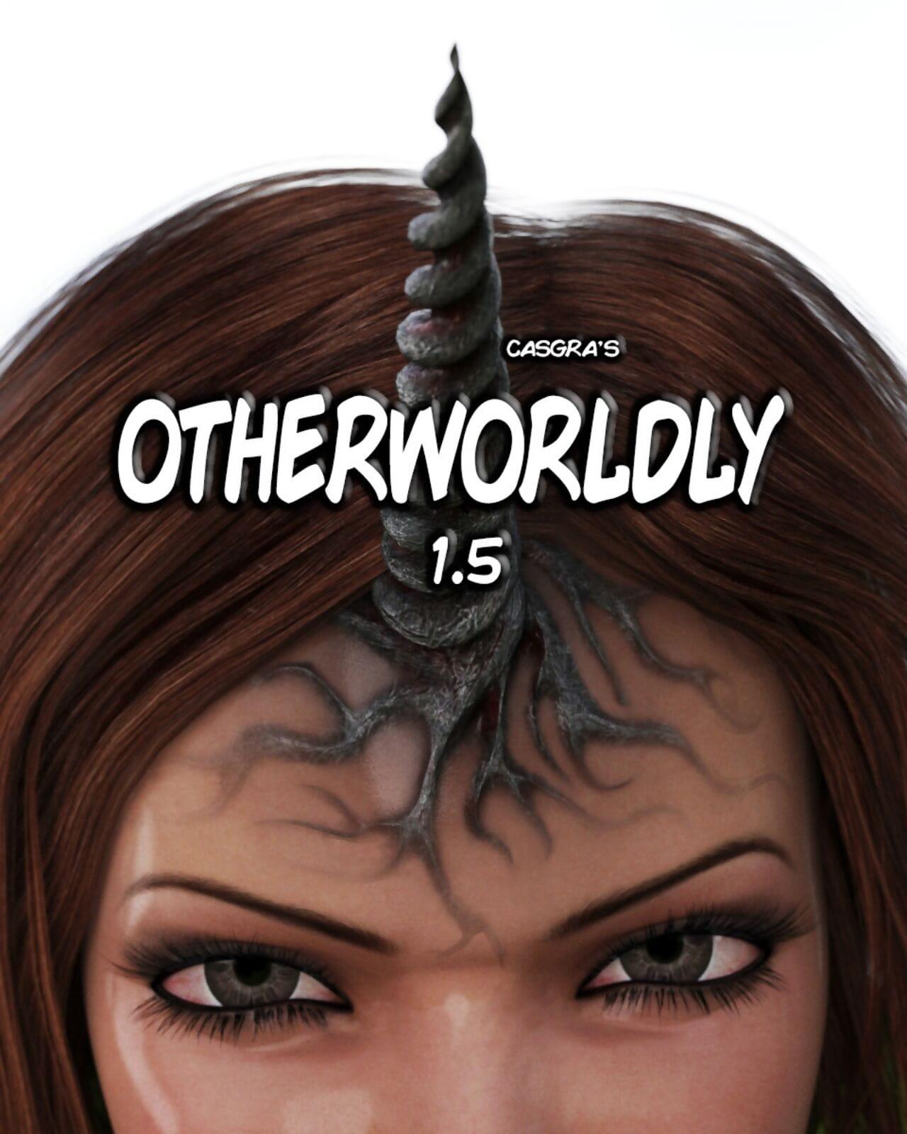 Casgra Otherworldly Instalment 1.5 English