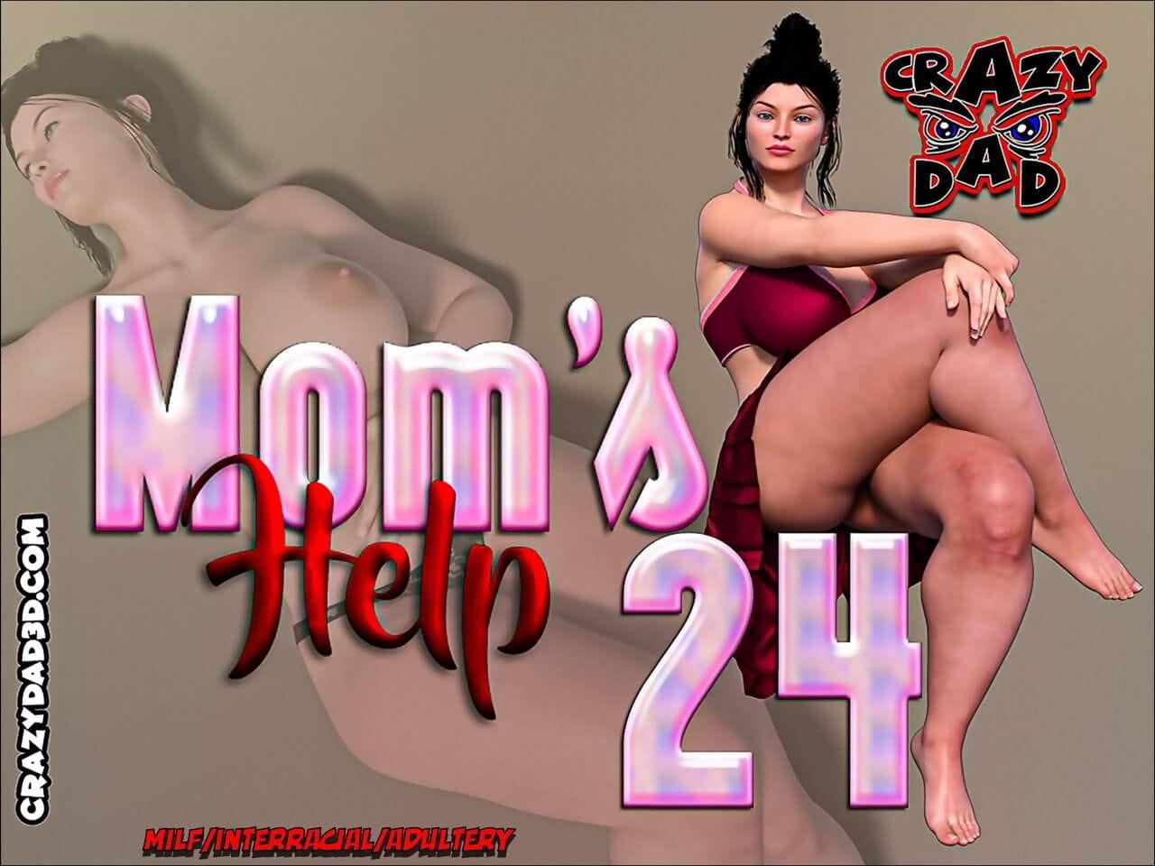 Moronic Paterfamilias 3D Moms Prod 24 English
