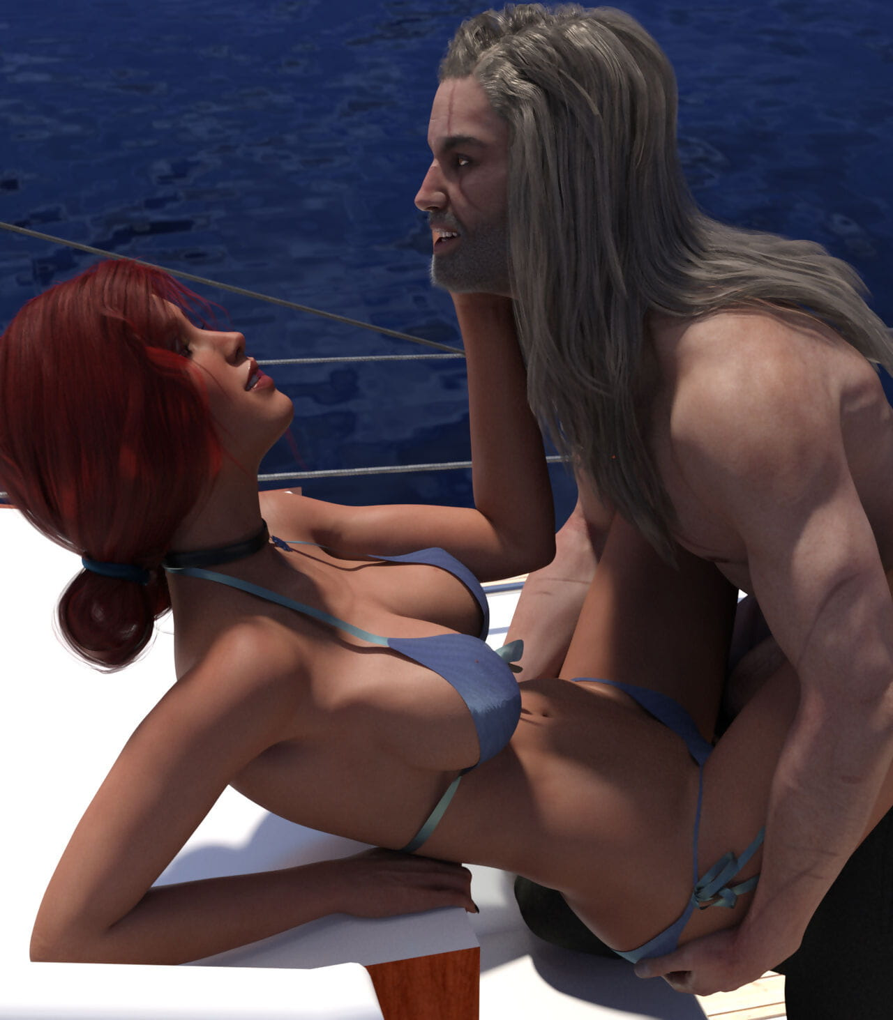 Eclesi4stik - Triss Summer - loyalty 2
