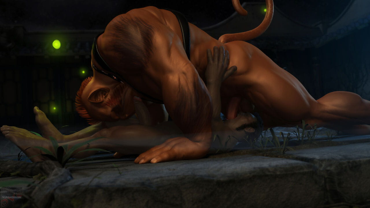 DarkViperBara Turning-point Bara Full force #02 includes animations - fixing 3