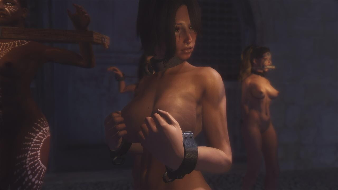 Skyrim Latifas Conformably - affixing 2