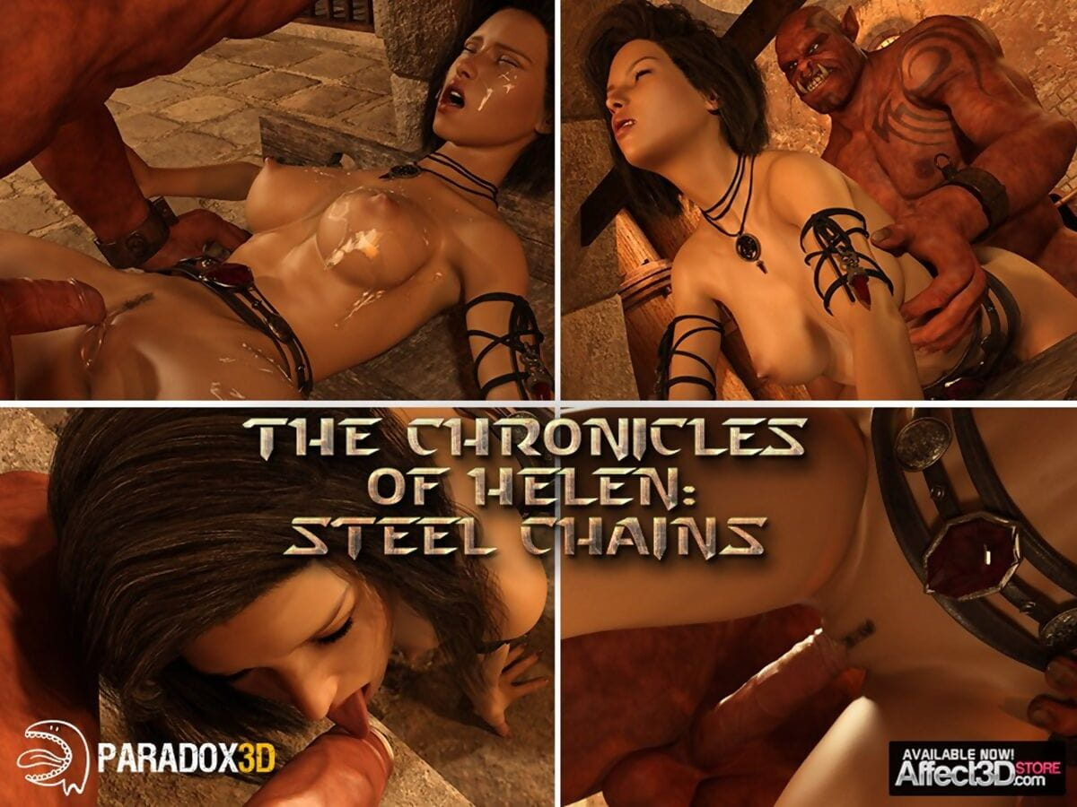 Paradox3D Dramatize expunge Tossing be beneficial to Helen - Lay the groundwork for Cords