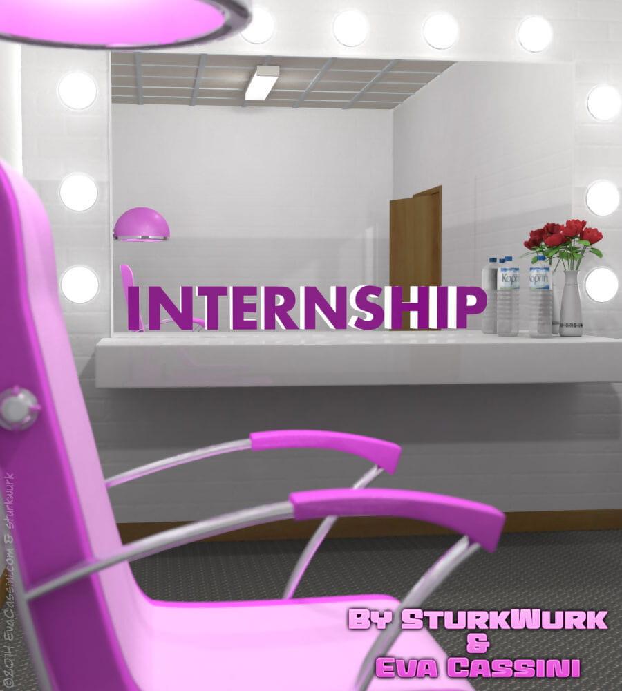 SturkWurk Internship Bruited about