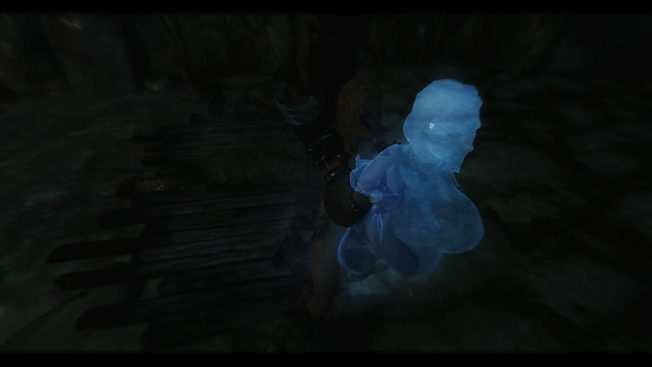 skyrim mating at the end of one\'s tether 里a猫 - decoration 3