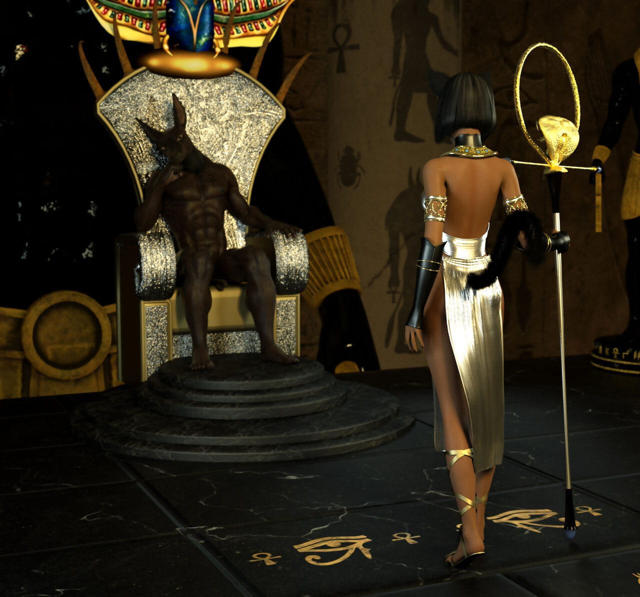 Zafo Anubis