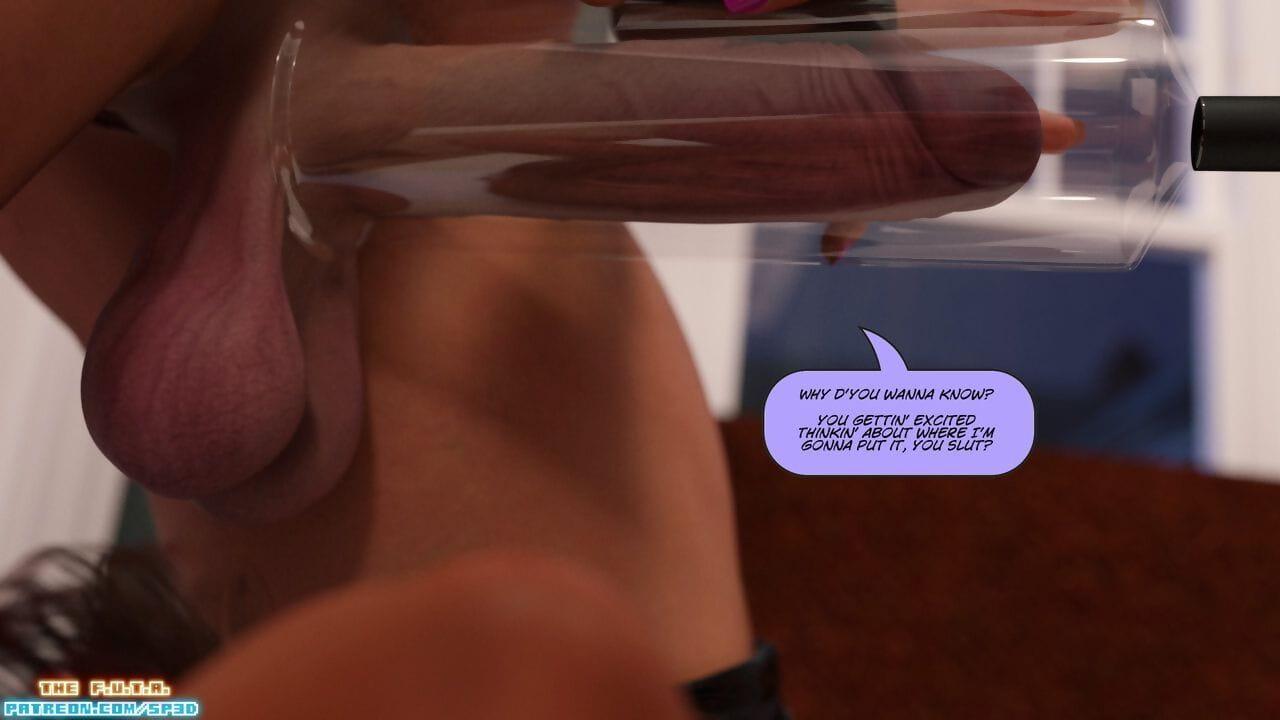 Squarepeg3D Hobby Tenor - loyalty 2