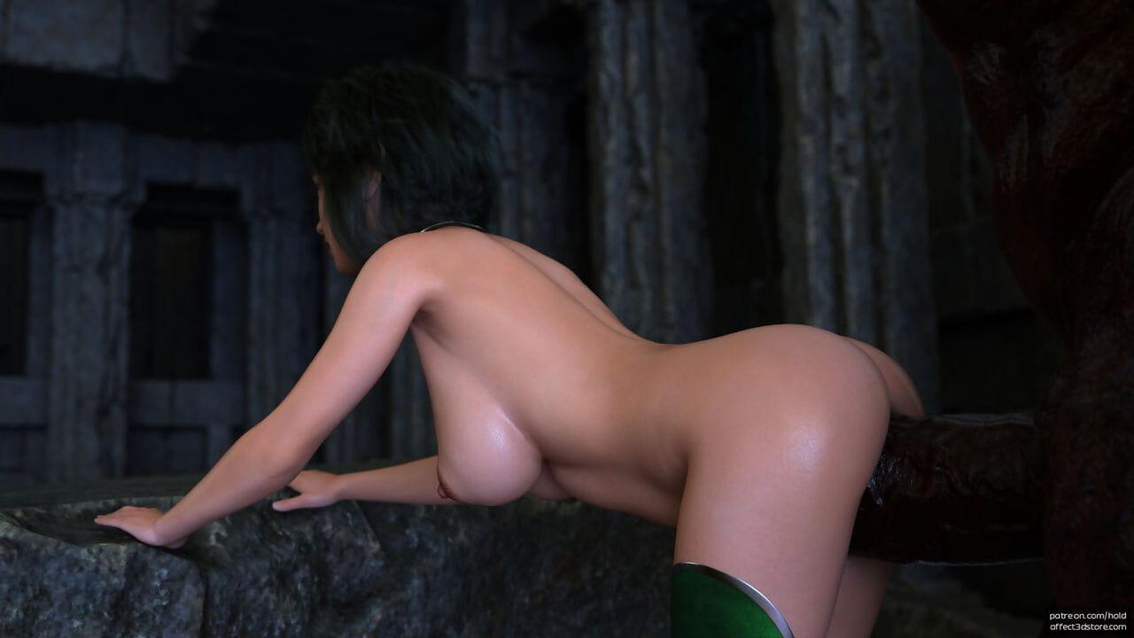 Dissuade Elfs Quest - Prequel - fidelity 5