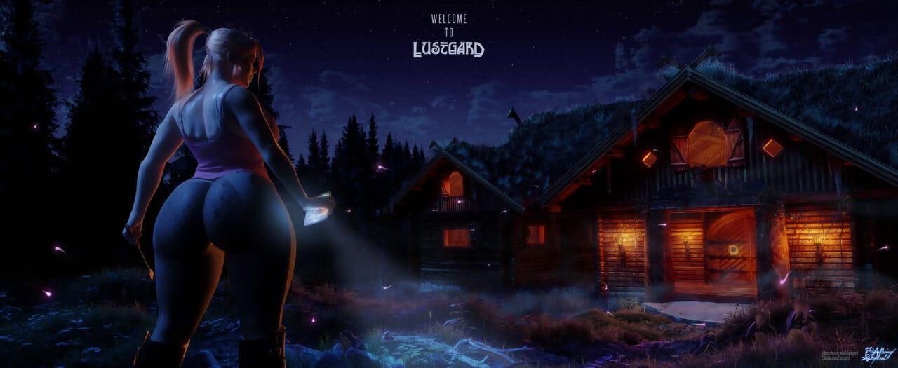 LustGard - faithfulness 2