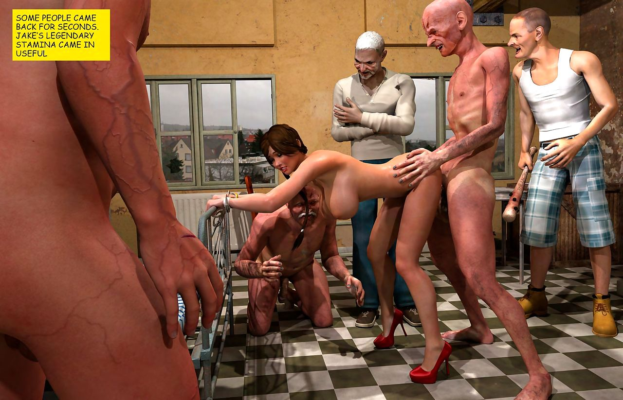 Engaged Incident - Petra Helps Get under one\'s Old - decoration 7