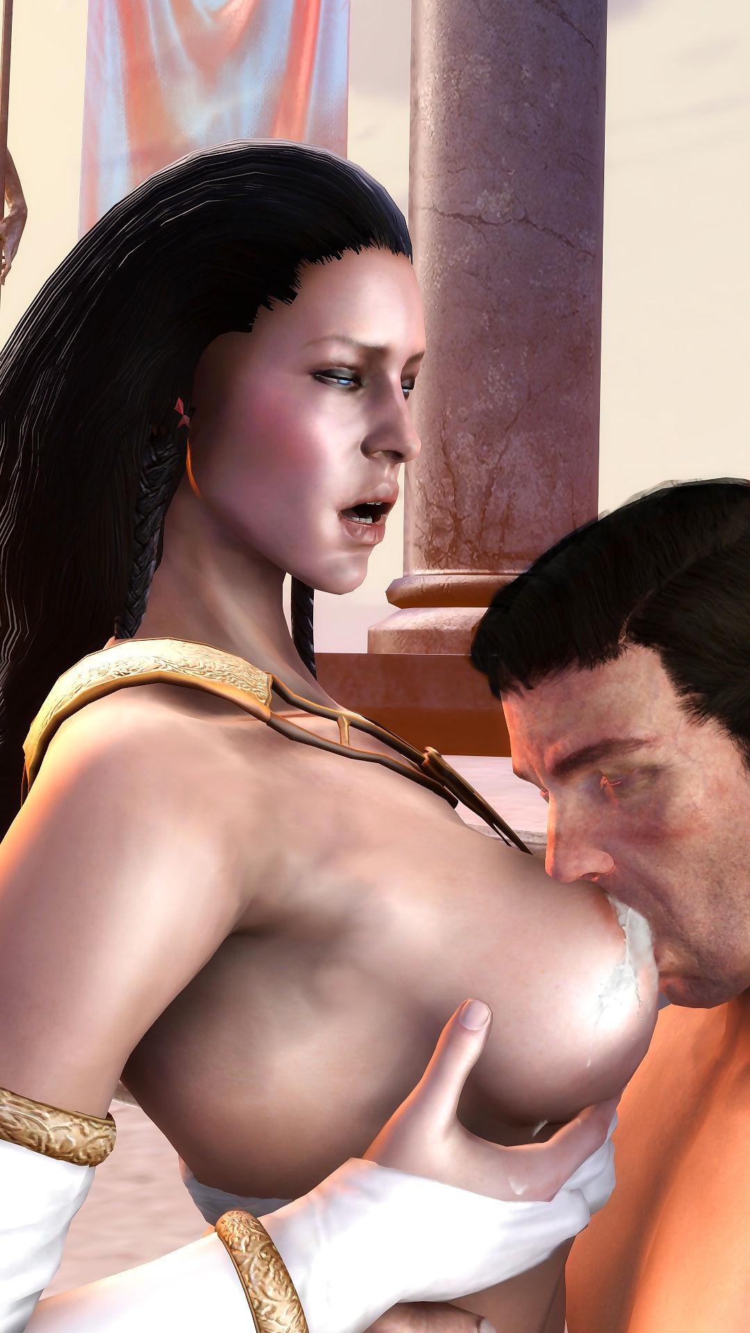 Diana Bruce BMWW WonderBat - Injustice/Injustice2/Arkham/DC - loyalty 3
