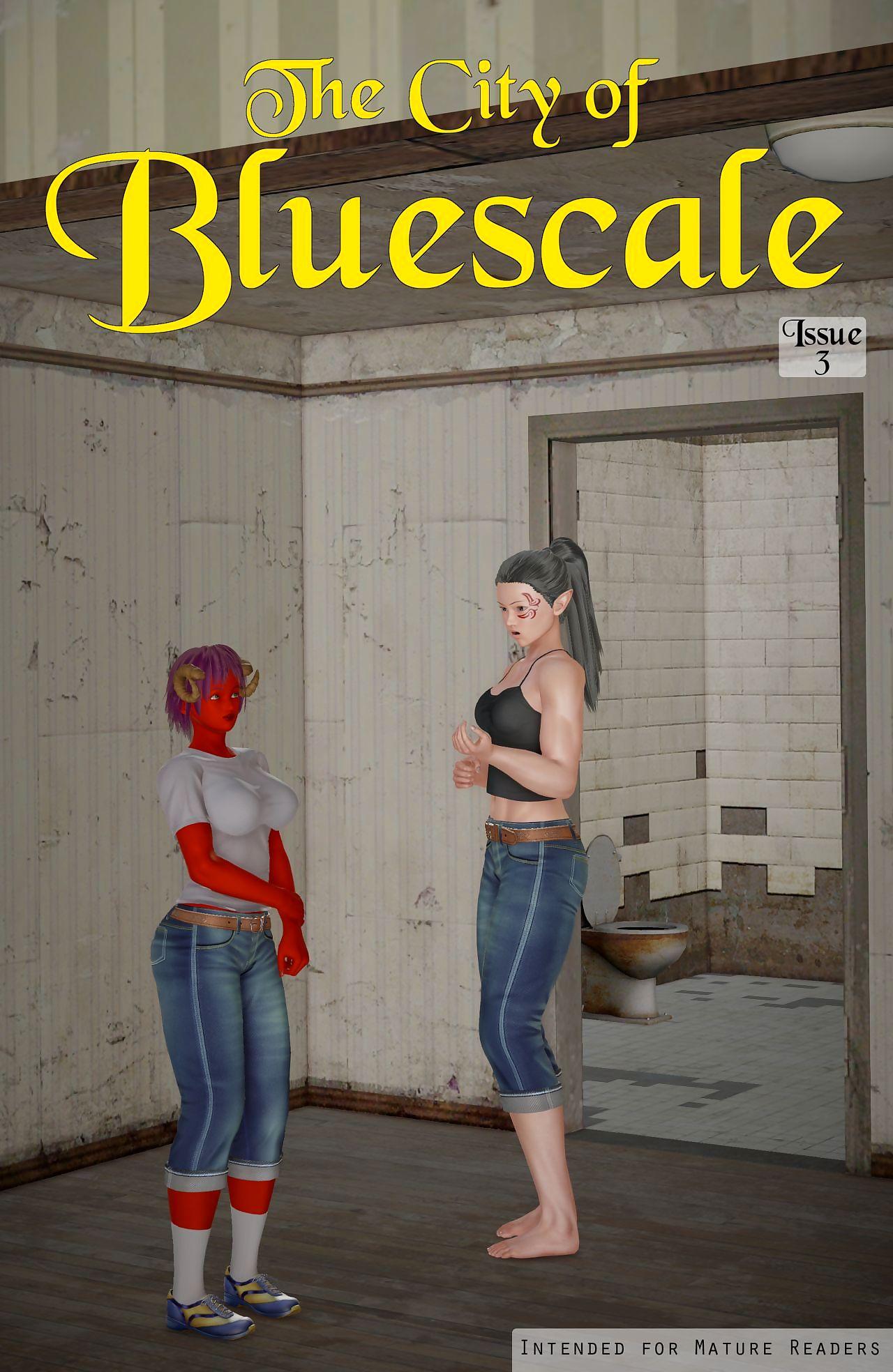 Bluescale Scene 5
