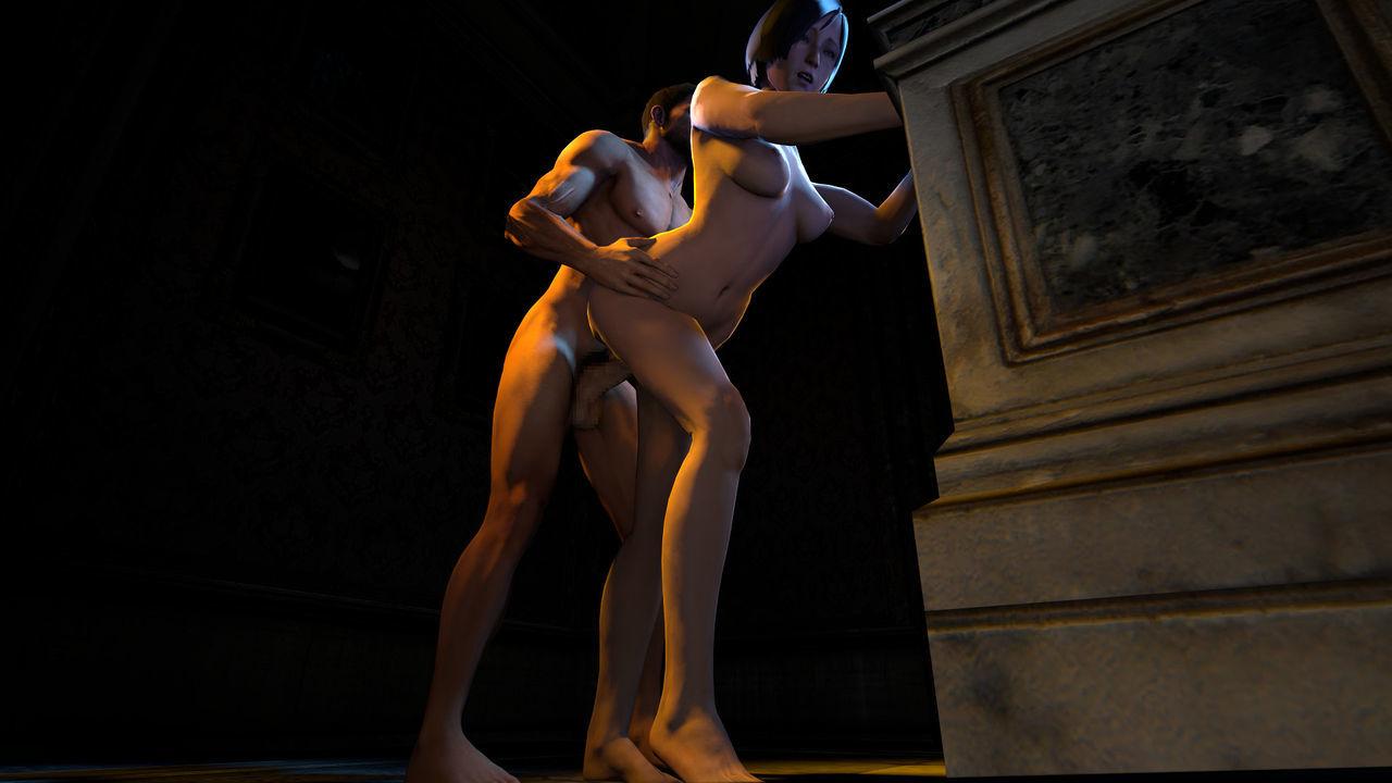 Arrogantly 3D Deceit Gathering - fastening 17