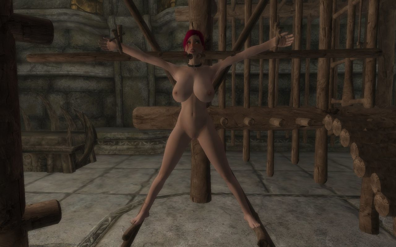 Skyrim enslavement units increase - faithfulness 9