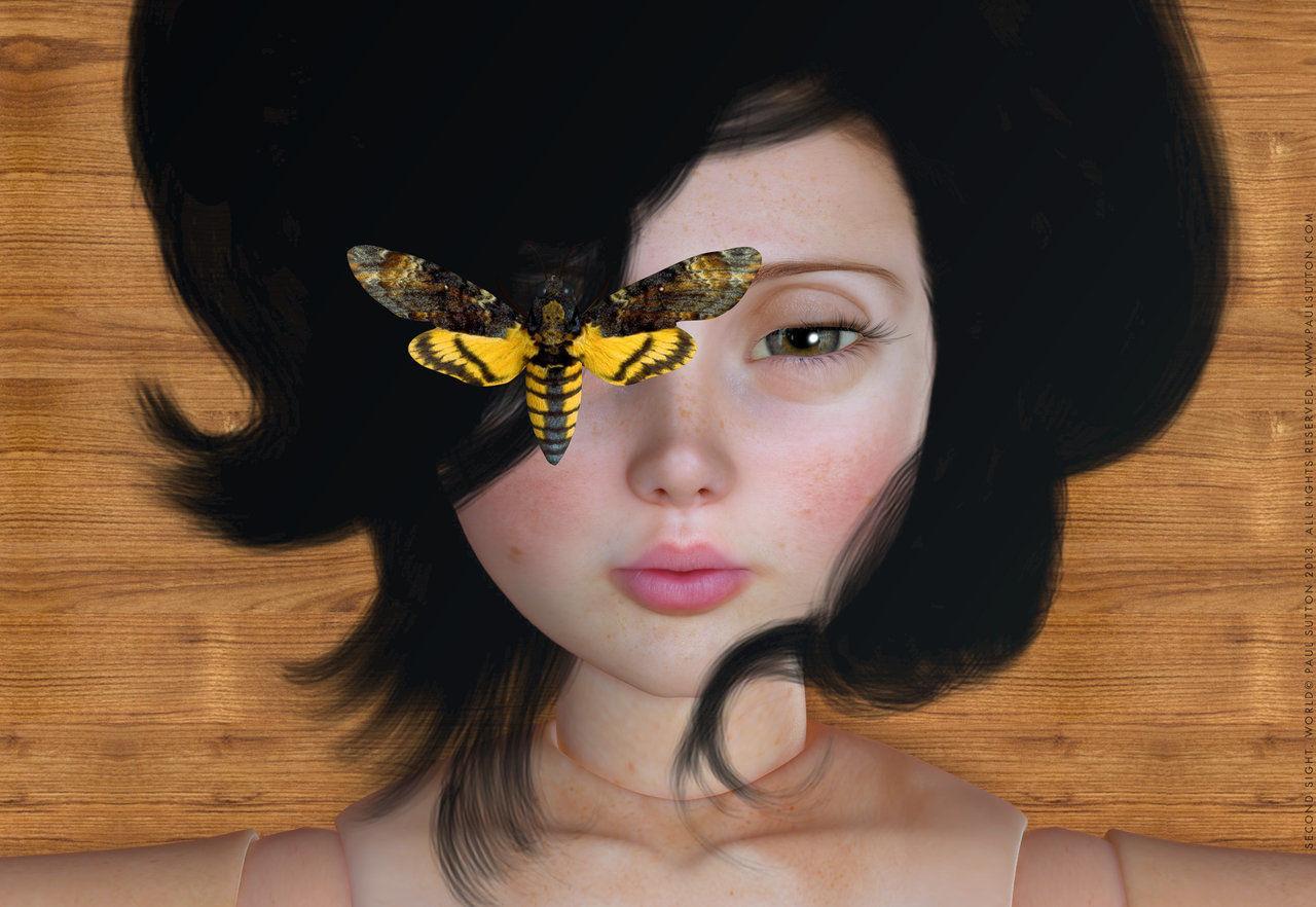 Intriguer DevilishlyCreative - faithfulness 15