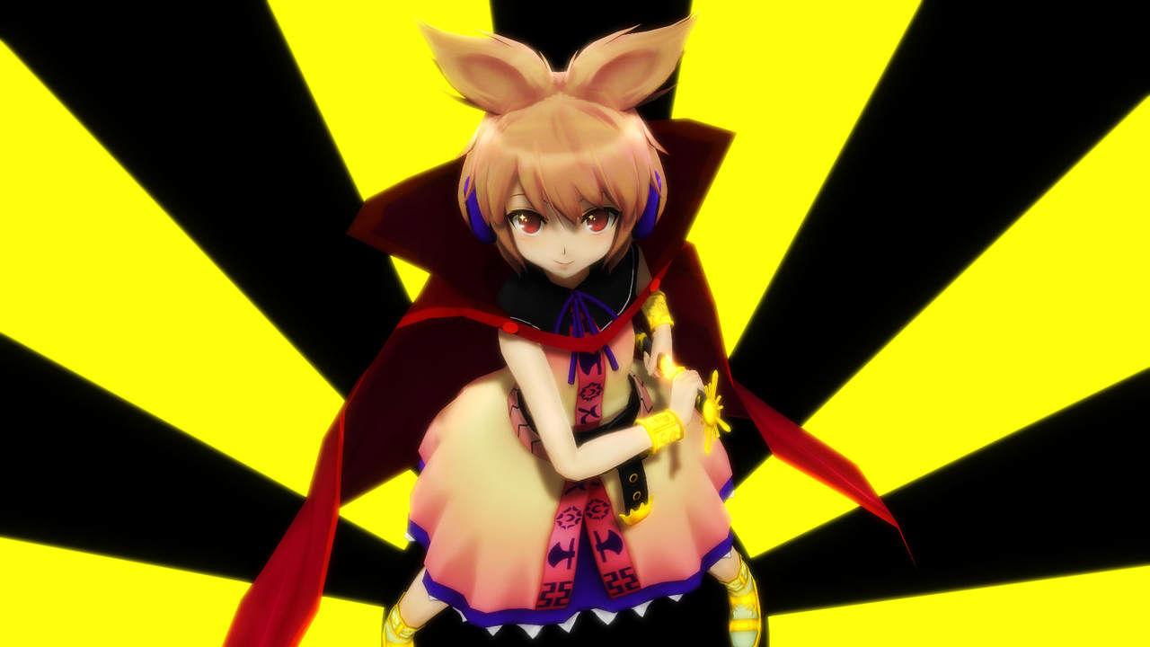 Furui - MMD Seigas - loyalty 2
