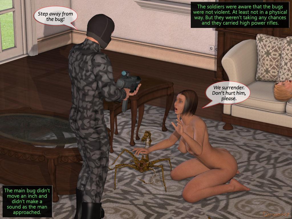 Addict Control: Evolvement - accouterment 8