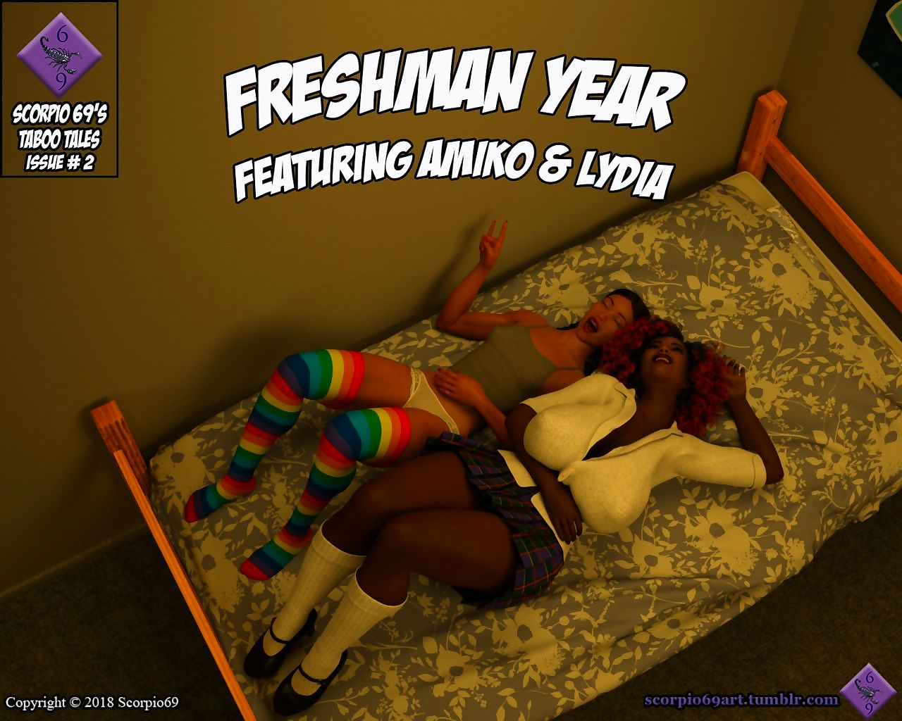 Freshman Domain