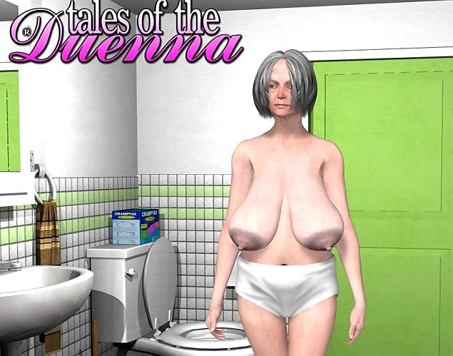 Granny Victorian pussy about shower 3d down in the mouth comics - fastening 645