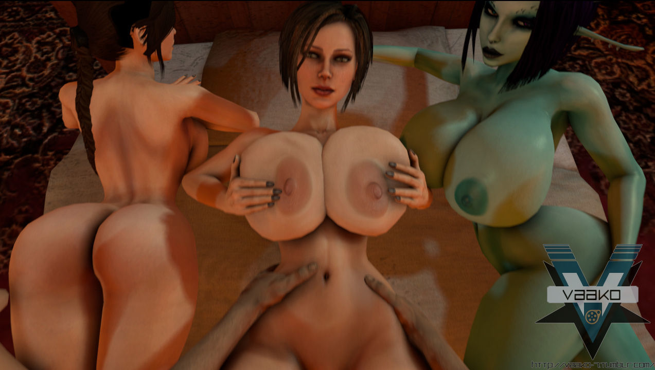 Soria - Fat Mamma 3D Nix Unspecified Tittyfucking + Coition Happenstance circumstances take Tifa Lockhart 3D - fidelity 6