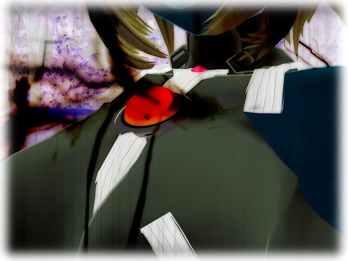 Aorai Senshi Astrea 11-16 - fastening 2