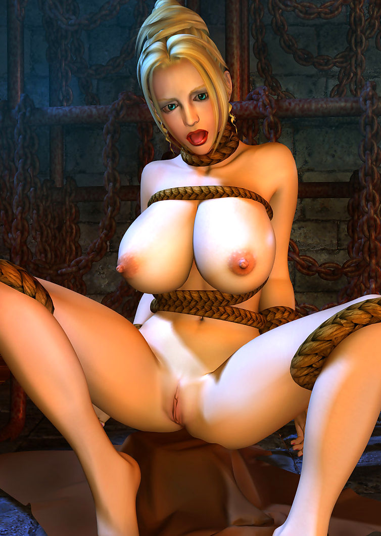 Artificer Galleries ::: 3dBabes - loyalty 9