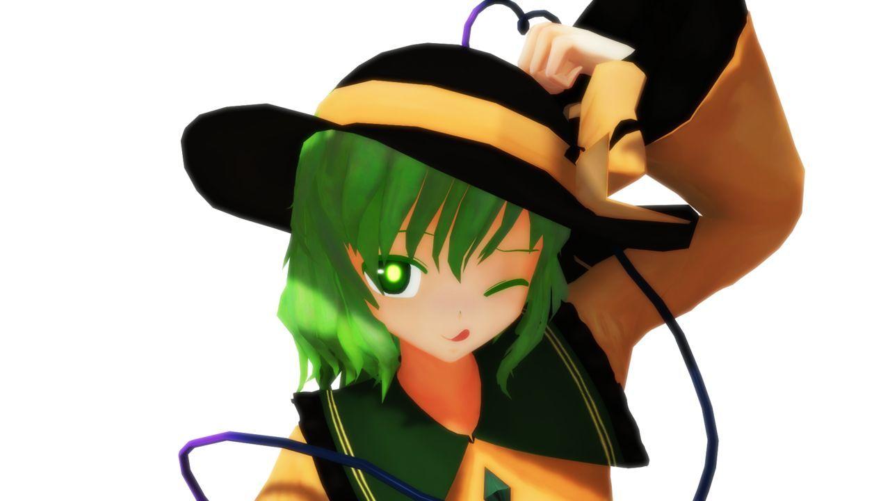 Furui - MMD Seigas - attaching 14