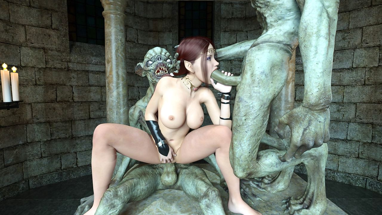 3DMidnight-Temple - affixing 2