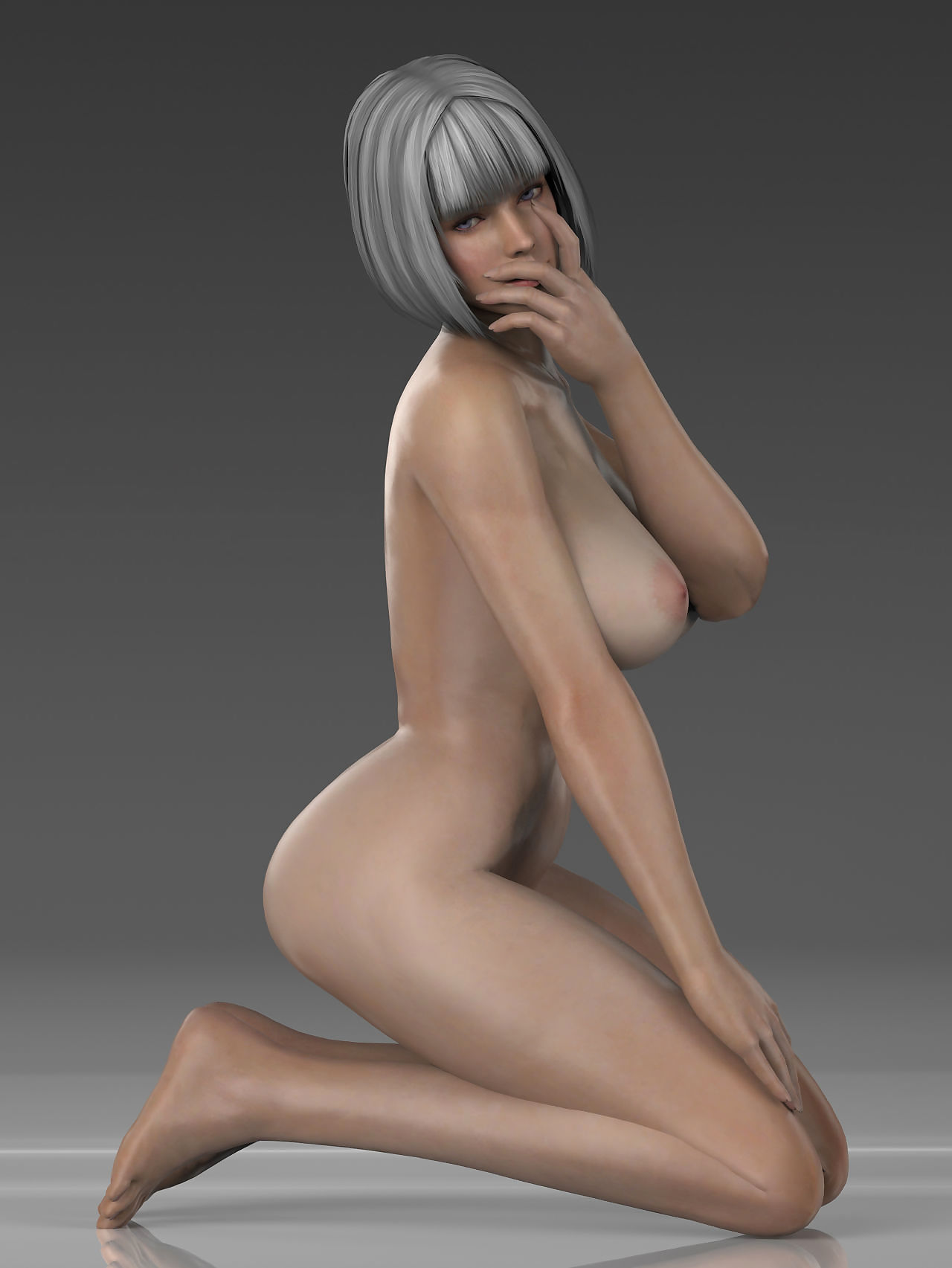 Artist3D - DragonLord720 - DOA Girls - accoutrement 5