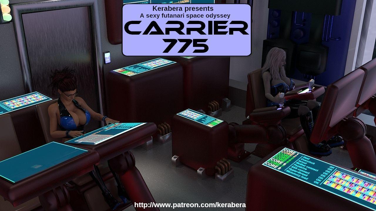 carter 775