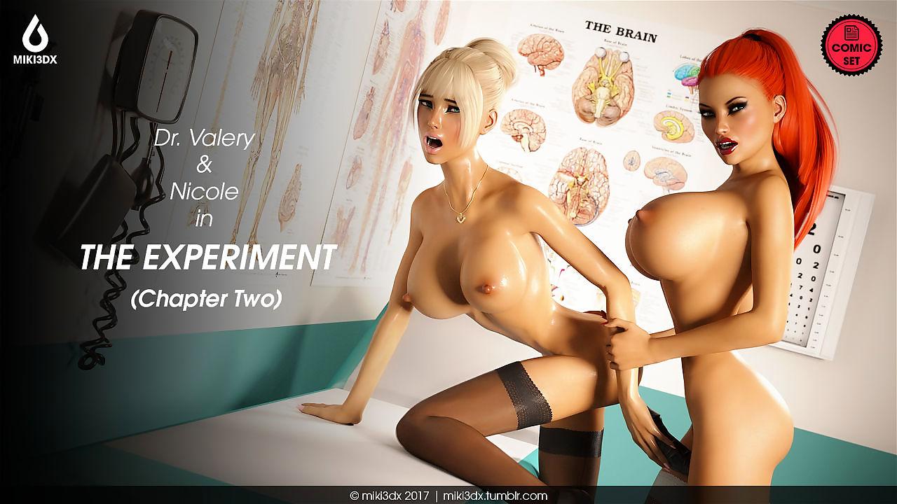 Put emphasize Experimentation 02