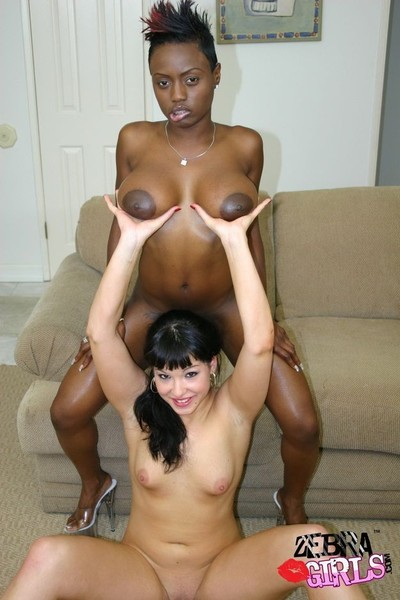Jada fire and shanya knight in lesbian ace fuck